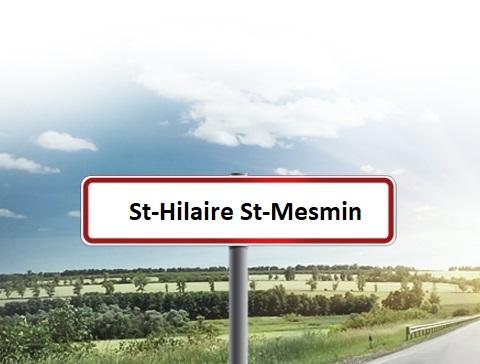 saint-hilaire saint-mesmin