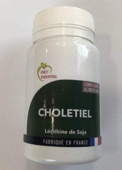 Choletiel D&G
