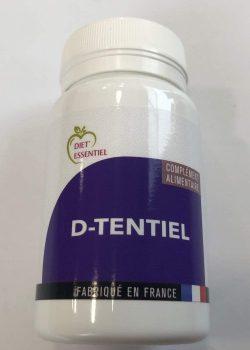 D Tentiel