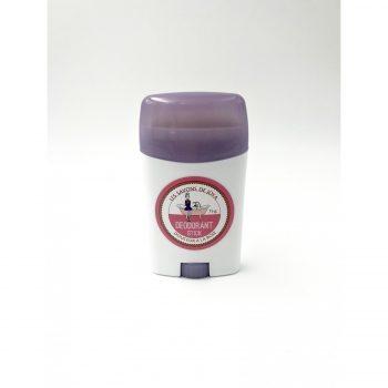 déodorant stick rose sans bicarbonate